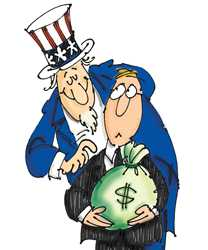 what is the purpose of collecting taxes